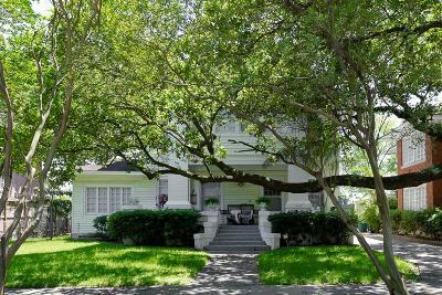 Montrose Multi Family Home For Sale: 600 Avondale Street #1-4