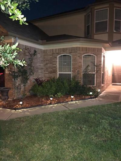 Cypress Single Family Home For Sale: 19819 Sloan Ridge Lane