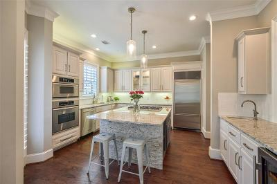 The Woodlands Condo/Townhouse For Sale: 19 Colonial Row Drive