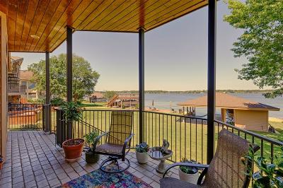 Single Family Home For Sale: 191 Lake View Circle