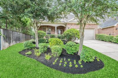 The Woodlands Single Family Home For Sale: 26 Quillwood Place