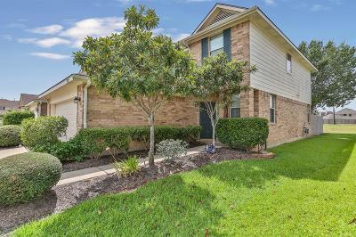 Pasadena Condo/Townhouse For Sale: 7523 Park Bend Lane