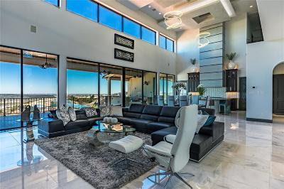 San Antonio Single Family Home For Sale: 7002 Bella Rose