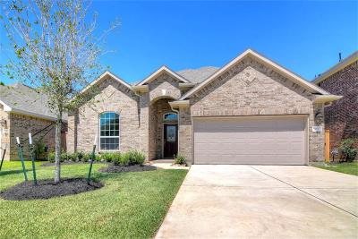 Brookshire Single Family Home For Sale: 29918 Secret Cove