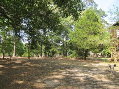 Magnolia Single Family Home For Sale: 24815 Fm 1488 Road