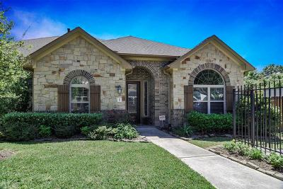 Tomball Condo/Townhouse For Sale: 16231 N Eldridge Parkway #D
