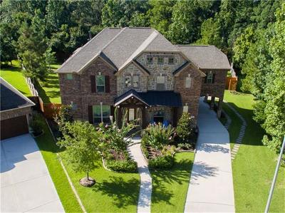 Conroe Single Family Home For Sale: 7 Broadmoor Court