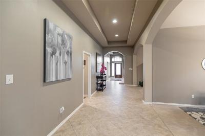 Fresno TX Single Family Home For Sale: $258,000