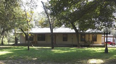 Weimar TX Farm & Ranch For Sale: $298,000