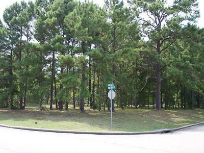 Montgomery Residential Lots & Land For Sale: 101 Monterrey Road West