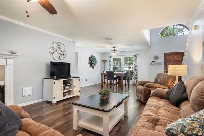 Conroe Single Family Home For Sale: 12117 La Salle Oaks