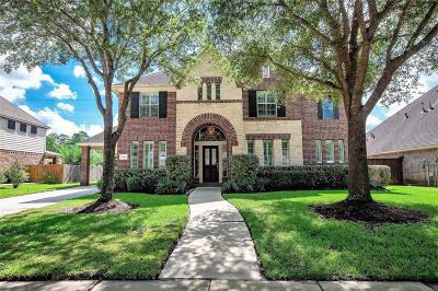 Porter Single Family Home For Sale: 25321 Ramrock Drive