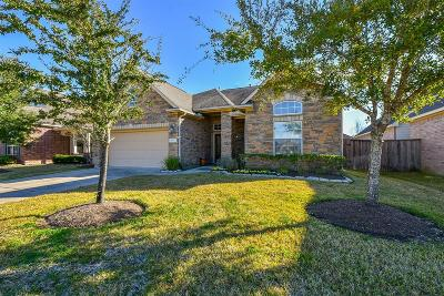 Cypress Single Family Home For Sale: 16722 Empire Gold Drive