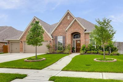 Rosenberg Single Family Home For Sale: 6226 Archer Ranch Lane