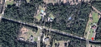 Conroe Residential Lots & Land For Sale: 00 Village Way