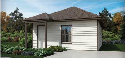 San Jacinto County Single Family Home For Sale: 28605 Netawaka Court