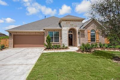 Katy Single Family Home For Sale: 23410 Atwood Landing