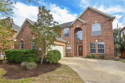 Katy Single Family Home For Sale: 20911 Field Manor Lane