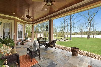 Magnolia Single Family Home For Sale: 2310 Sendera Ranch Drive