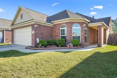 Spring Single Family Home For Sale: 29043 Birch Green Way
