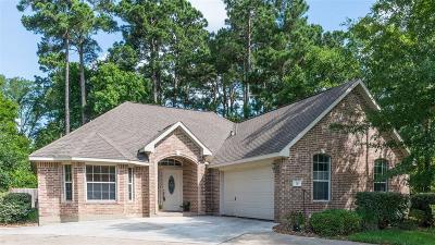Montgomery Single Family Home For Sale: 28 Cordova Court