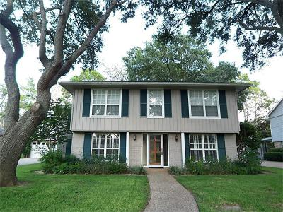 Fort Bend County Single Family Home For Sale: 2907 Nancy Bell Lane