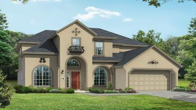 Katy Single Family Home For Sale: 27314 Cheshire Edge