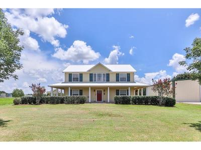 Sealy Single Family Home For Sale: 306 Standing Oaks Lane
