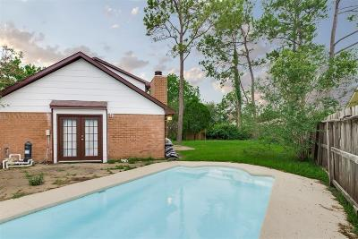 Stafford, Stafford Texas Single Family Home For Sale: 2722 Fir Crest Court