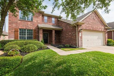 Cypress Single Family Home For Sale: 14830 Cross Stone Court