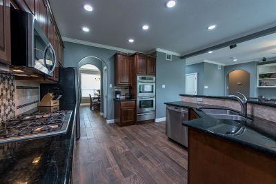 Santa Fe Single Family Home For Sale: 415 Lago Circle Drive N