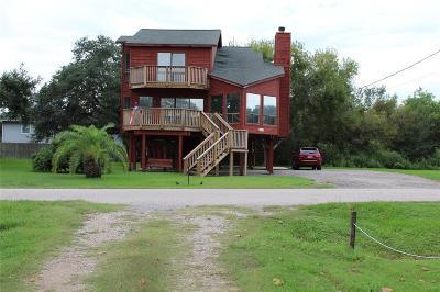 Brazoria Single Family Home For Sale: 4626 Rio Drive Cr 306a Drive
