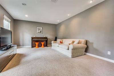 Memorial Single Family Home For Sale: 14731 Kellywood Lane