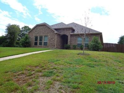 Willis Single Family Home For Sale: 5321 Montego Cove Drive