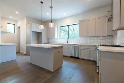 Harris County Condo/Townhouse For Sale: 1114 Thompson Street