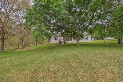 Dayton Single Family Home For Sale: 17 Riverboat Bend
