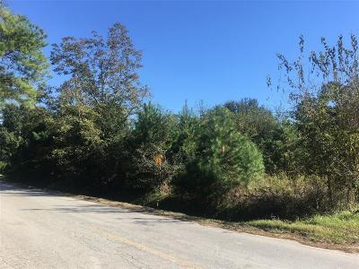 Houston Single Family Home For Sale: 6106 Hermann Road