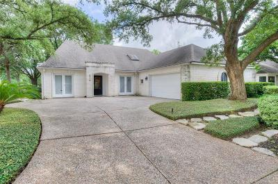 Single Family Home For Sale: 5718 Champions Glen Drive