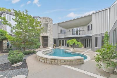 Houston Single Family Home For Sale: 6411 Rodrigo Street