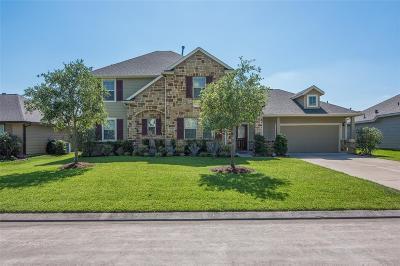 Tomball Single Family Home For Sale: 22323 Sundance Creek Lane