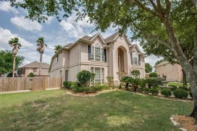 Windrose Single Family Home For Sale: 5803 Sequoia Trace Court