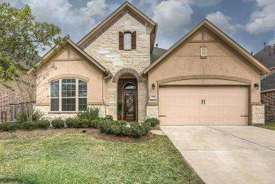 Single Family Home For Sale: 153 Pine Crest Circle