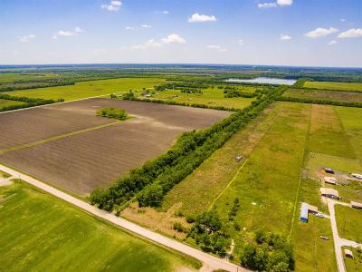 Dayton Residential Lots & Land For Sale: 970 County Road 613 E