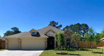 Tomball Single Family Home For Sale: 30827 Berkshire Downs Drive