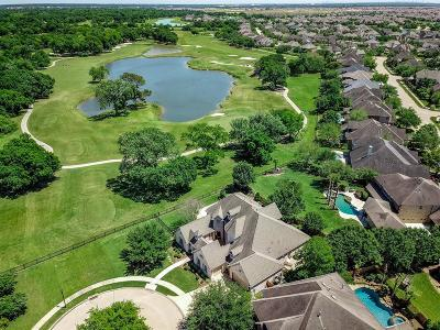 Cypress TX Single Family Home For Sale: $650,000