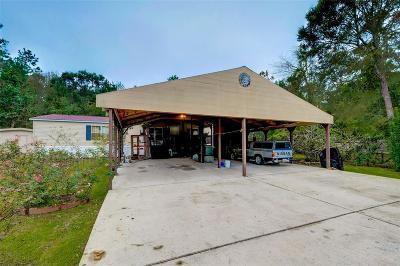 Magnolia Single Family Home For Sale: 29602 Aden