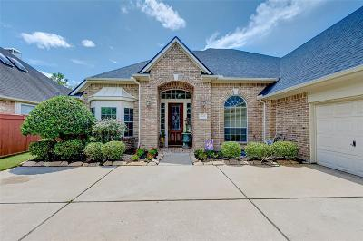 Single Family Home For Sale: 5615 Ballina Canyon Lane