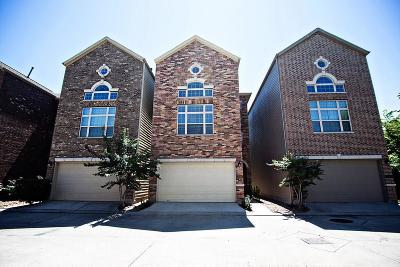 Single Family Home For Sale: 5653 Oasis Palm