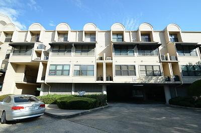Clear Lake Shores Condo/Townhouse For Sale: 1140 Fm 2094 Nit #105A