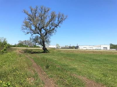 Sweeny Residential Lots & Land For Sale: 15638 Highway 35